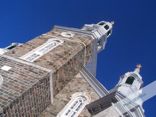 Église de Trois-Pistoles